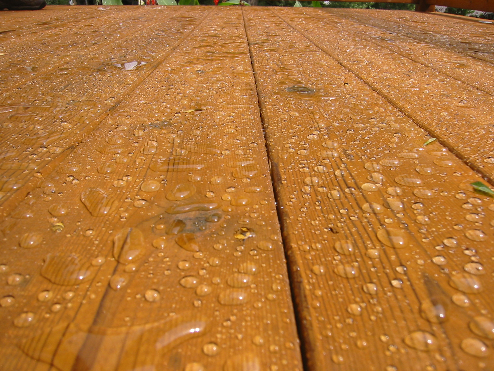 Wood Sealant Renew Crew Outdoor Surface Cleaning